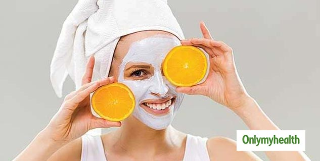 #Orange Peel For Skin: 3 easiest ways to make your own face mask