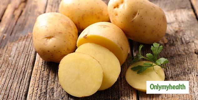 You must include these 7 amazing starchy food in your diet