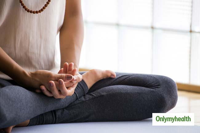 Here is how meditation can help you manage stress
