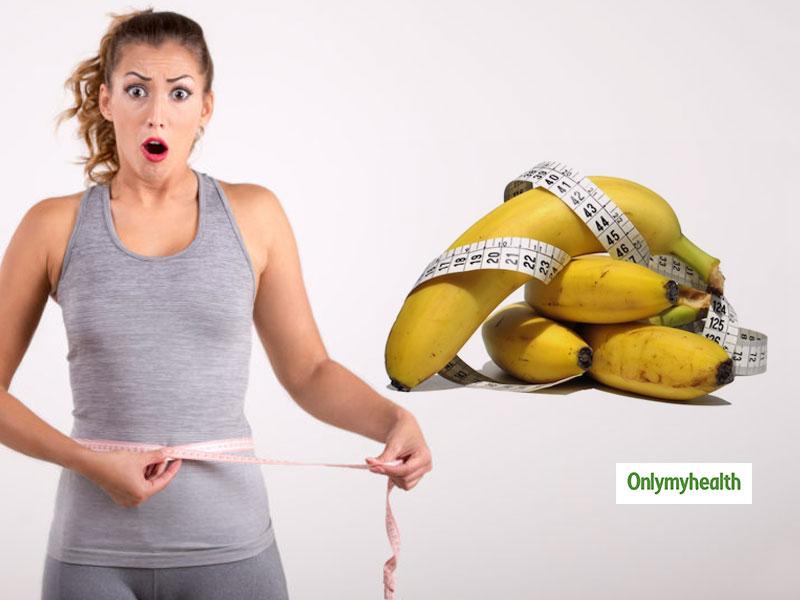 Régime alimentaire japonais à la banane pour perdre du poids: la connaissance est différente des autres régimes