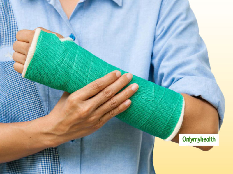Consumption Of Protein Can Affect The Healing Of Fractured Bones: Study