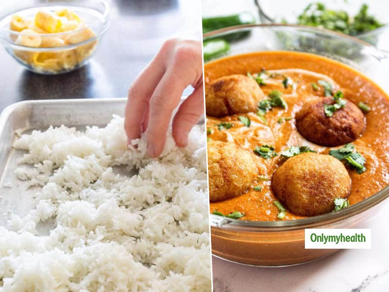 Food Leftover Troubling You? Here's How Leftover Rice Can Be Put To Its Best Use For Complete Health