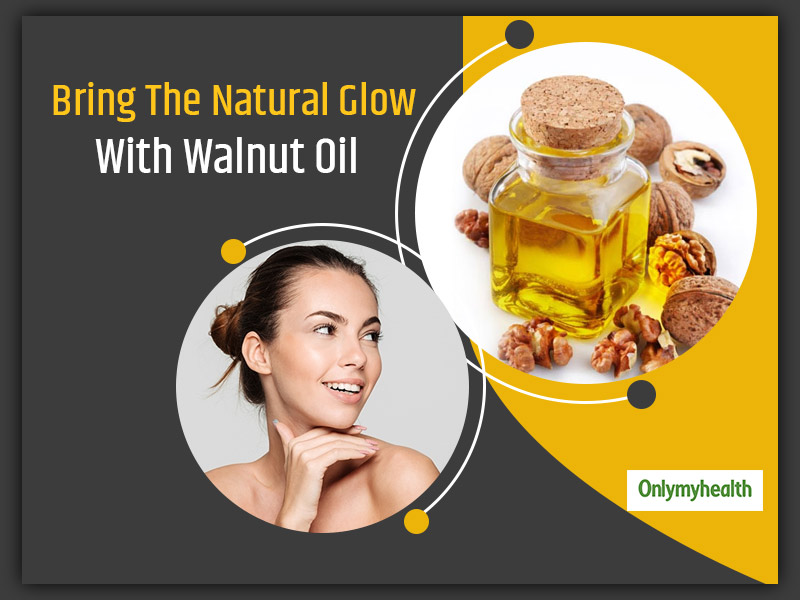 Promising Skin Care Benefits of Walnut Oil Explained By Renowned Dermatologist