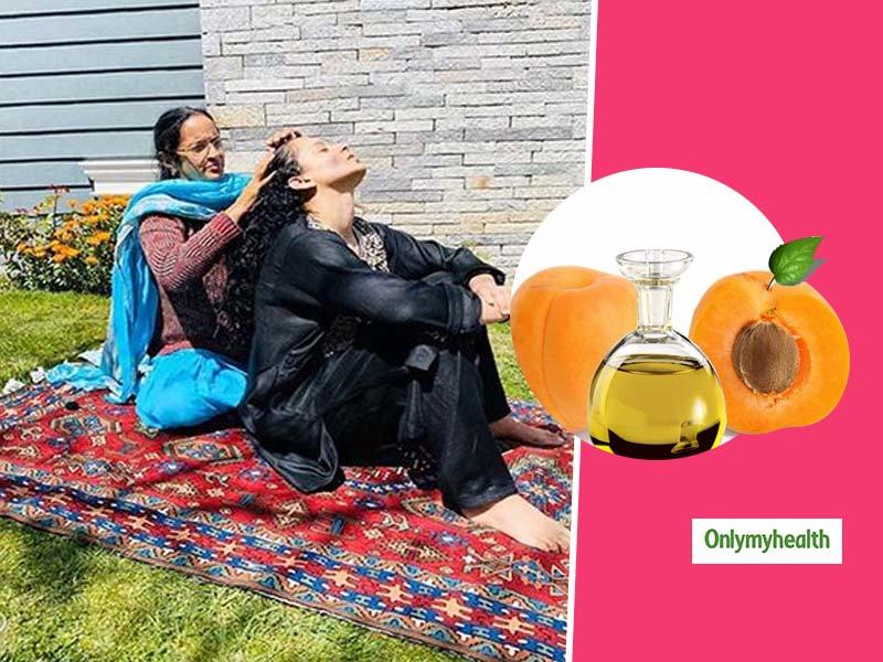Chuli Oil For Haircare: Know Why Kangana Ranaut Recommends Apricot Oil For Healthy Hair