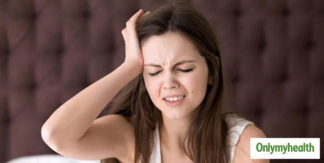 Bhramari pranayam for migraine