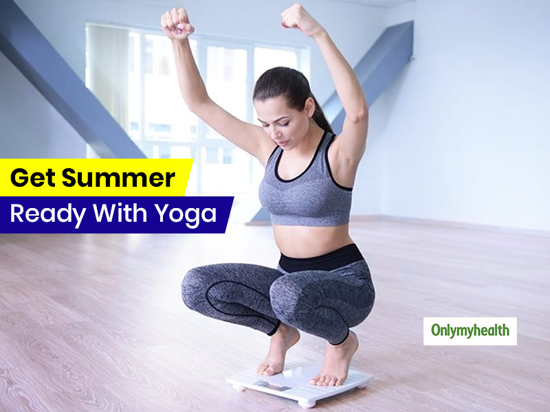 International Yoga Day 2020: Get Your Body Summer Ready With These 5 Yoga Poses