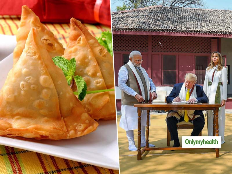 Twist To The Indian Samosa: Broccoli Samosa Is More Nutritious Than The Desi Version