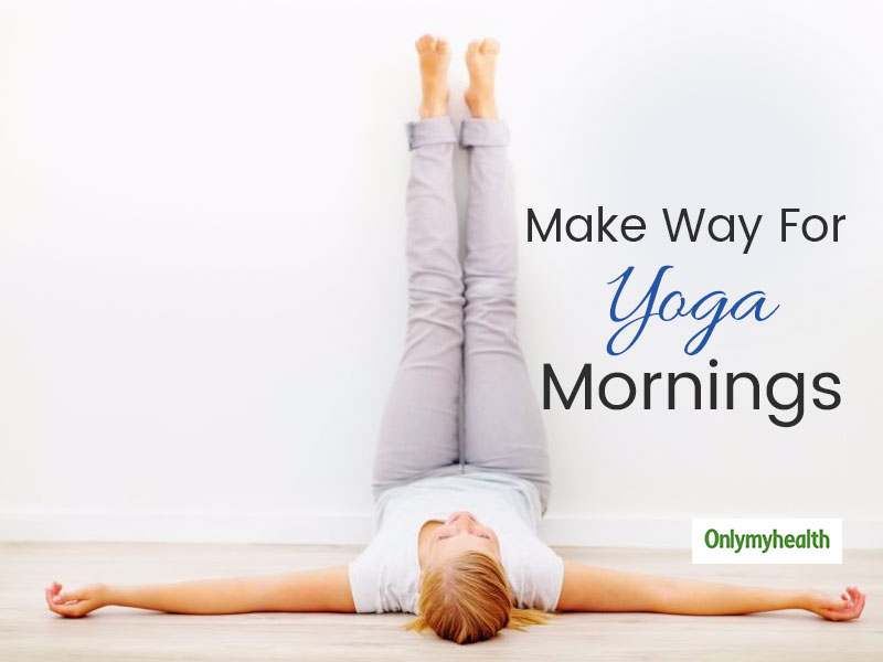 Start Your Day With These 2 Yoga Asanas For Better Blood Circulation