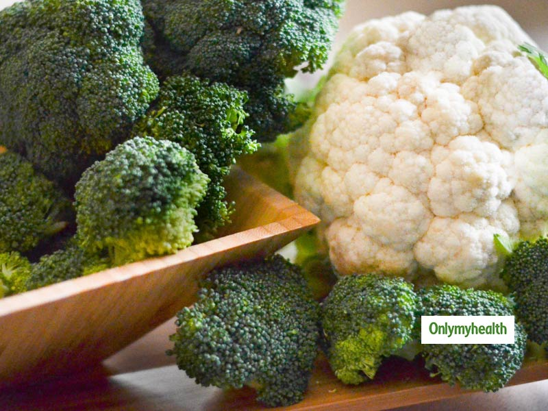 Broccoli Vs Cauliflower: Here's All About Their Protein, Calories And Nutrition