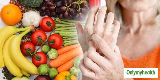 vegetables_Diet_for_Arthritis