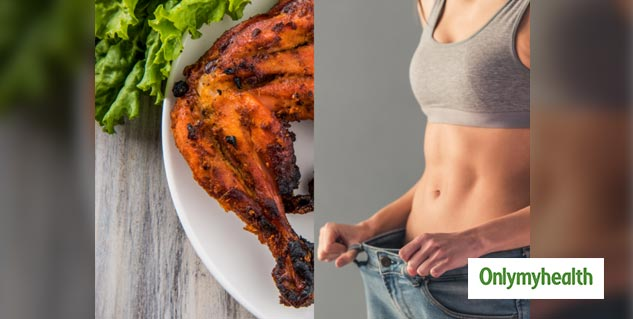 chicken for weight loss
