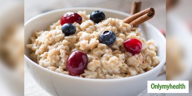 oat bran meal