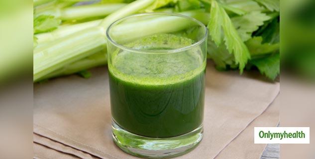 celery ginger