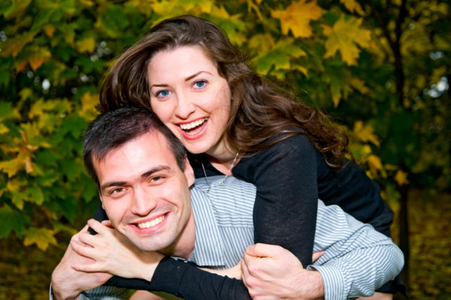 Image result for happy couple