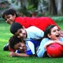 Benefits Of Outdoor Play For Children
