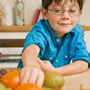 Healthy Eating for School Holidays