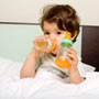 Can Fruit Juice Give a Baby Diarrhea?
