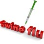 Why is H1N1 called Swine Flu?