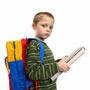 भारी बस्ते बच्चों के लिए खतरनाक