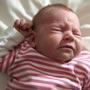 नवजात शिशुओं में छींकने की समस्याएं