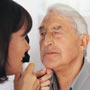 Eye Test may Detect Symptoms of Alzheimer's