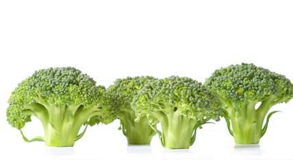 स्वास्थ्य के हरा संकेत है हरी ब्रोकोली