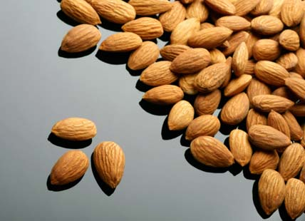 Diet to beat stress: Almonds, Pistachio and Walnuts