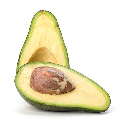 Diet to beat stress: Avocados