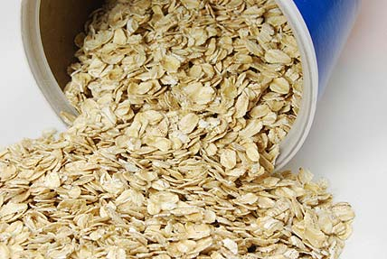 Diet to beat stress: Oatmeal