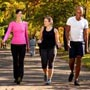 Have an interesting workout with these walking Tips