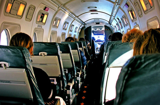 On Plane, Keep Allergens at Bay!