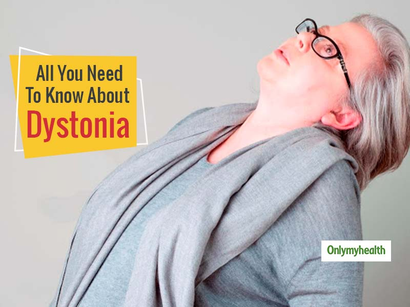 Involuntary Movements Can Be Dystonia. Know All About This Neurological Disorder