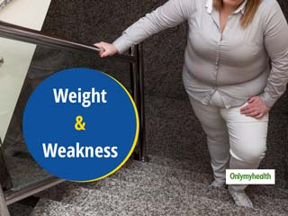 Does Extra Weight Make You Feel Weak? Here's What You Need To Know By Taking This Quiz