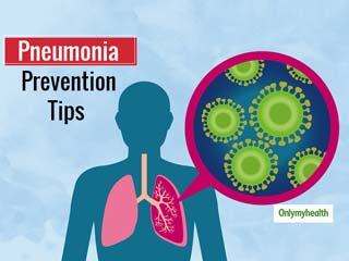 Pneumonia Prevention: Dr Poonam Sachdev Explains How Can One <strong>Prevent</strong> Pneumonia