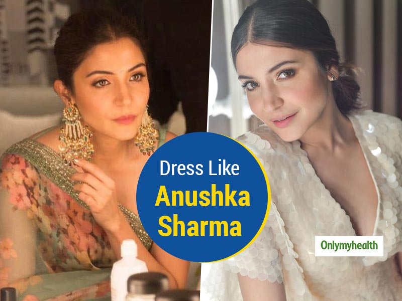 Anushka Sharma Birthday: Here's How You Can Replicate Anushka's Style By Simply Following Her Footsteps