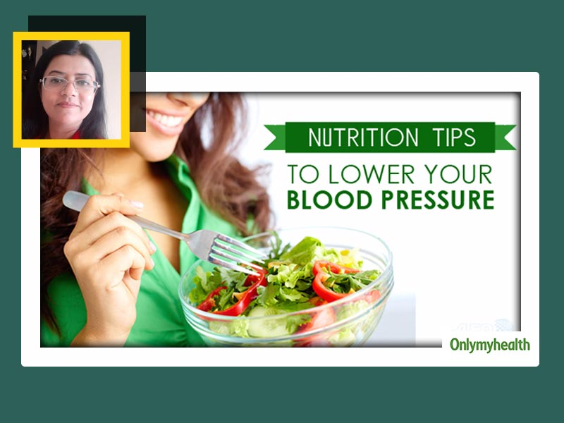 Dietary Guidelines For Hypertension: Know How To Manage High Blood Pressure With These Expert Tips