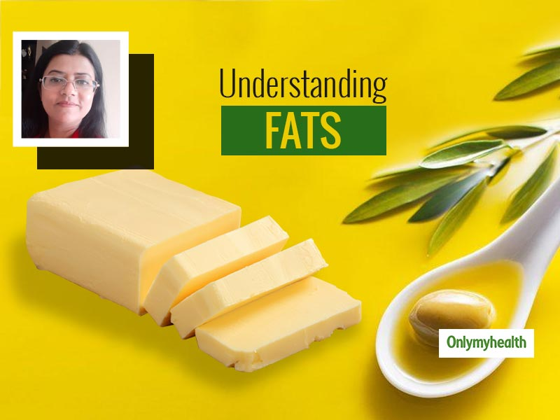 Fat Not Just Makes You Flabby But Is A Source Of Energy Too. Here's How To Know Your Fats Well