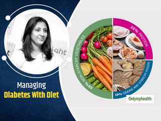 Food's Impact on <strong>Diabetes</strong>: These 2 Diet Concepts Are Sure To Help In <strong>Diabetes</strong> Management