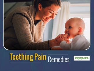 Teething Pain Relief: 4 Things Parents Can Do to Make Teething Less Painful For The Infant