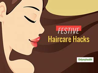 Festive Haircare Tips: Prep Your Hair For The Festive Season With Soft and Healthy Tresses