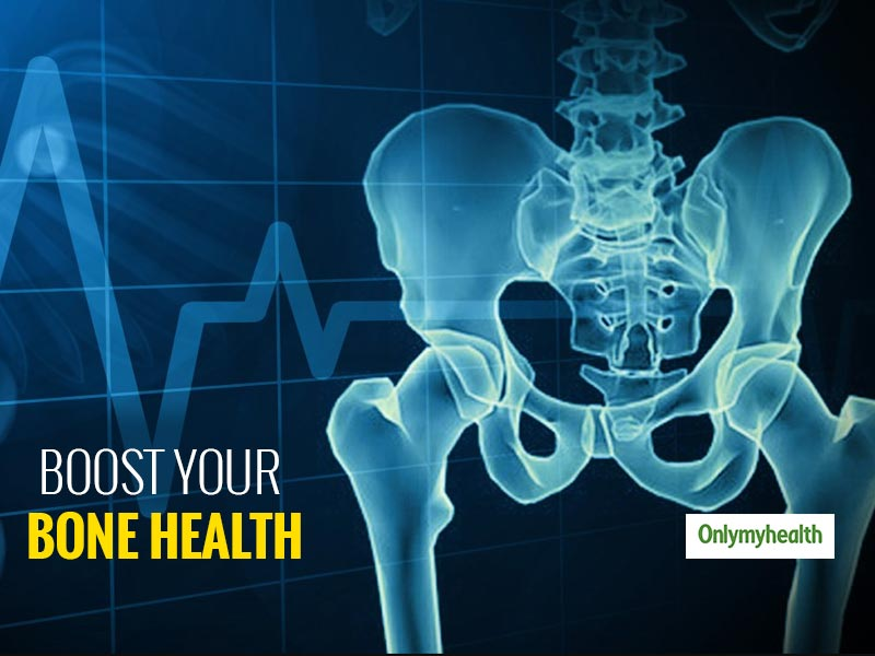What Do We Need To Know About Our Bone Health During This Pandemic