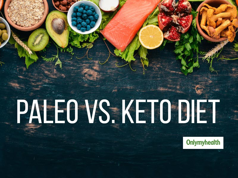 What Is The Difference Between Paleo and Keto Diet?