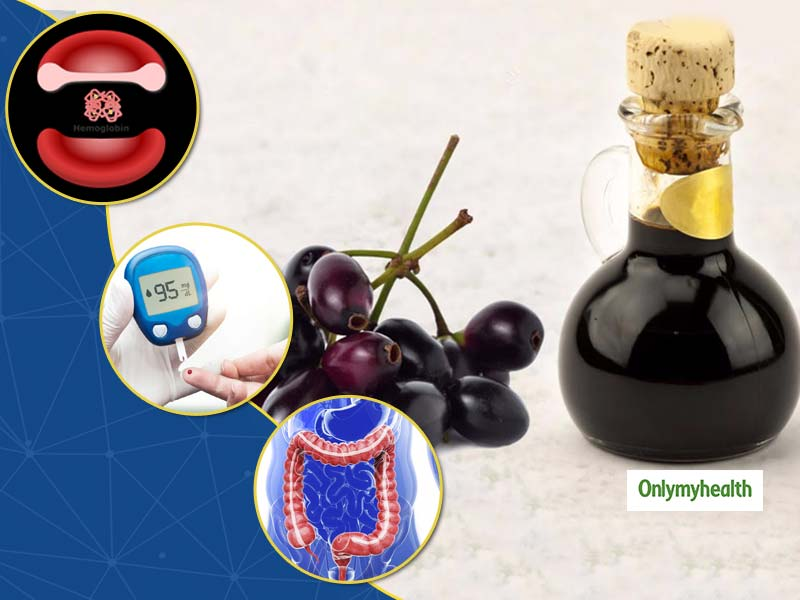 This Type Of Vinegar Helps In Controlling Diabetes, Boost Kidney Health And More
