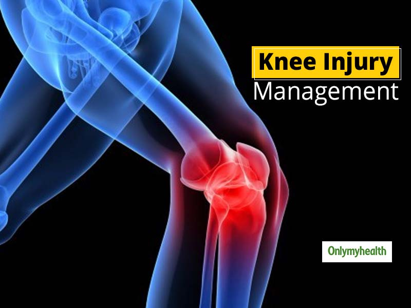 3 Common Knee Injuries And Ways To Treat Them