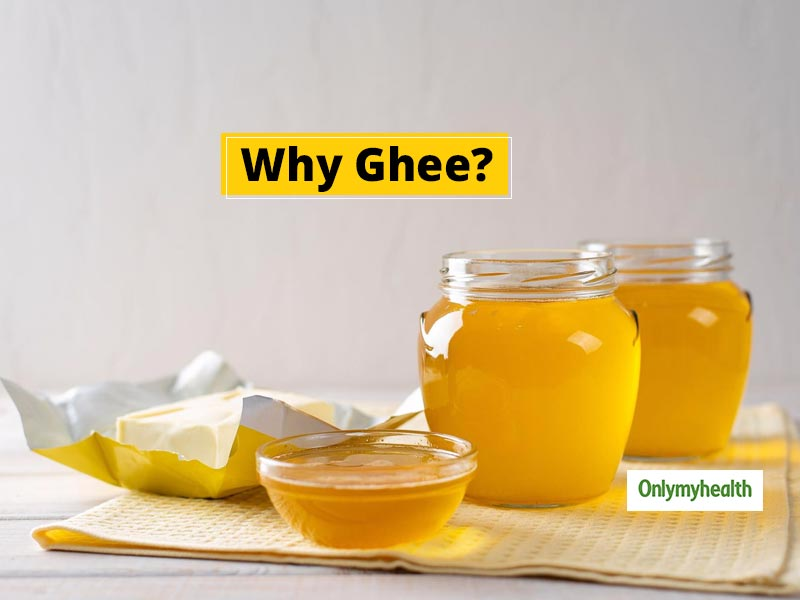 Benefits Of A2 Ghee: Fight Seasonal Infection Simply By Adding A2 Ghee In Your Diet
