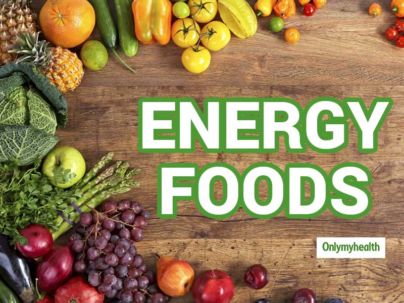 8 Energy-Booster Superfoods That Are A Must To Stay Active And Charged Throughout The Day