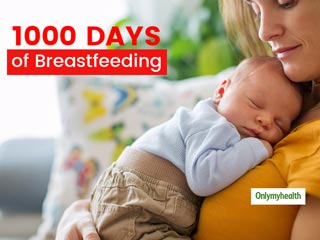Breastfeeding Helps Strengthen Infant's 'First Thousand Days', Says Lactation Expert Dr Baweja
