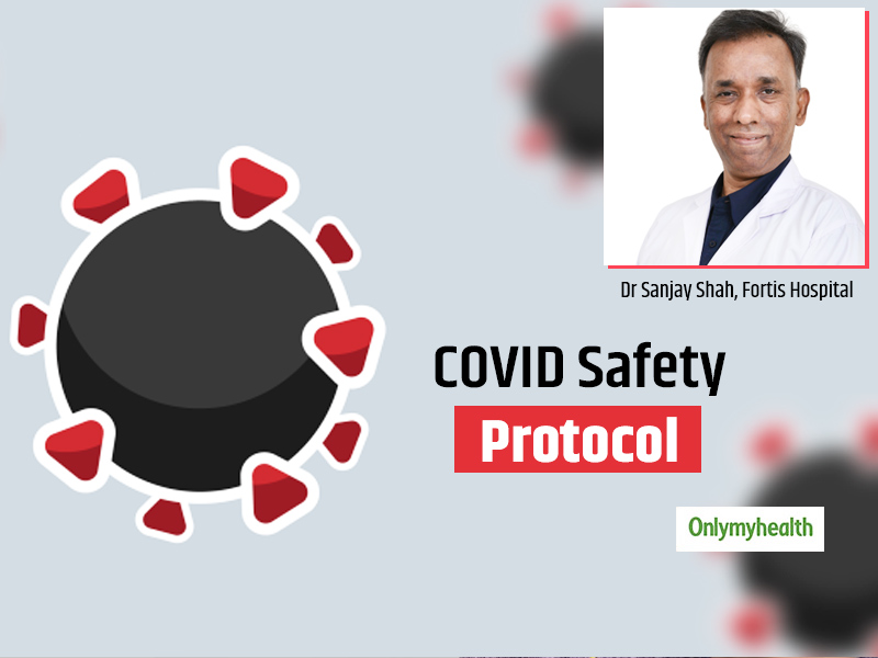 COVID Prevention Tips: COVID-Friendly Safety Protocols That Must Follow While Visiting Public Spaces