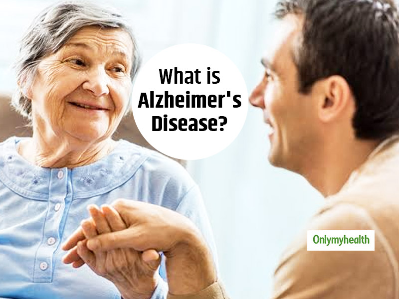 The Stages And Risk Factors Of Alzheimer's Disease