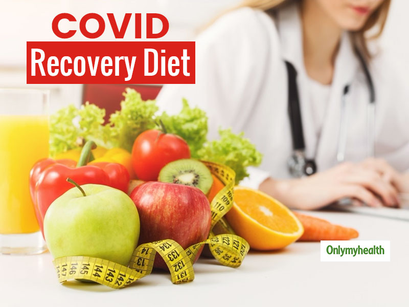 Finding It Difficult To Recover From Post-COVID Fatigue? Here Are 6 Dietary Tips To Follow